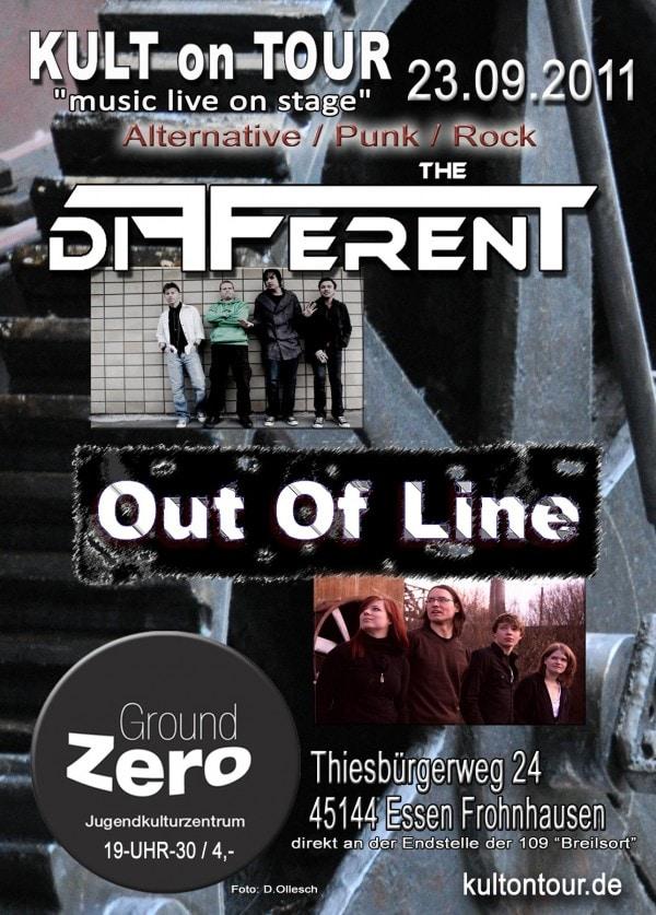 23.09.2011 Ground zero